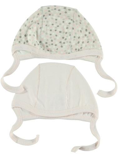 Bebetto Şapka Pembe